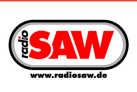Logo Radio SAW